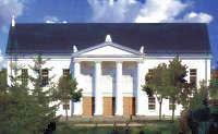 Theater Vorpommern GmbH Theater Putbus